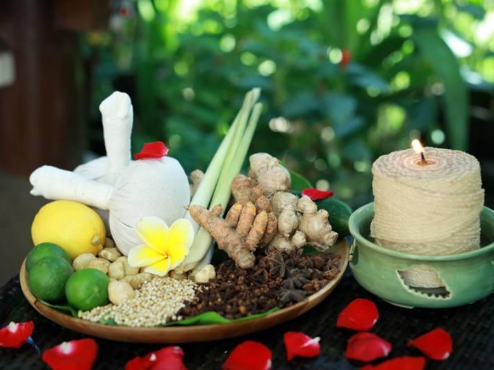 Bali Spa Nusa Dua | Best Massage in Bali | Tunjung Sari Spa Bali